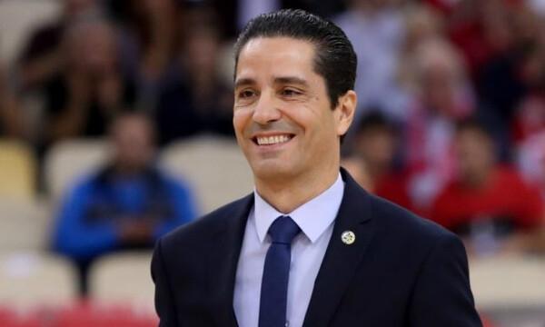 Σφαιρόπουλος: «Πίεση έχει αυτός που δεν έχει φαγητό για το παιδί του»