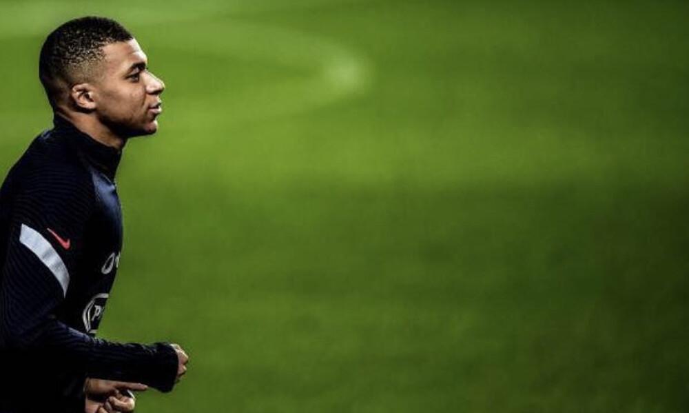 Nations League: Χωρίς Εμπαπέ στο ντέρμπι οι Γάλλοι!