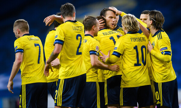 Nations League: Η Σουηδία 2-0 με Ντάνιελσον, ρίχνει στο καναβάτσο τη Κροατία (video)