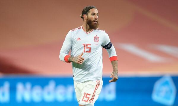 Nations League: Βασιλιάς Σέρχιο Ράμος! (Photos)