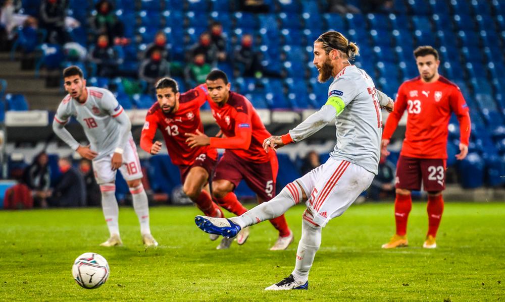 Nations League: Προβάδισμα η Γερμανία, μοιραίος ο Ράμος για την Ισπανία! (Photos & Videos)