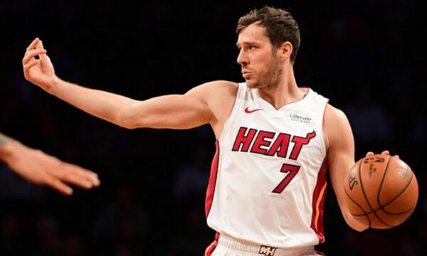 Ντράγκιτς: «Σκληρό να χάσω τους τελικούς του NBA»