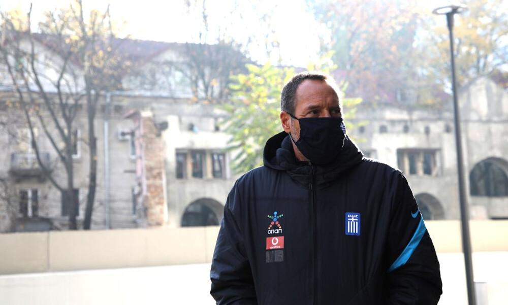 Μολδαβία-Ελλάδα: Η βόλτα της Εθνικής