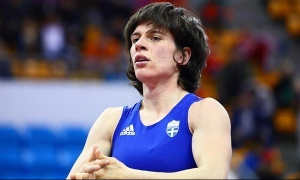 Μαρία Πρεβολαράκη: «Στόχος μου το μετάλλιο στο Παγκόσμιο πρωτάθλημα»