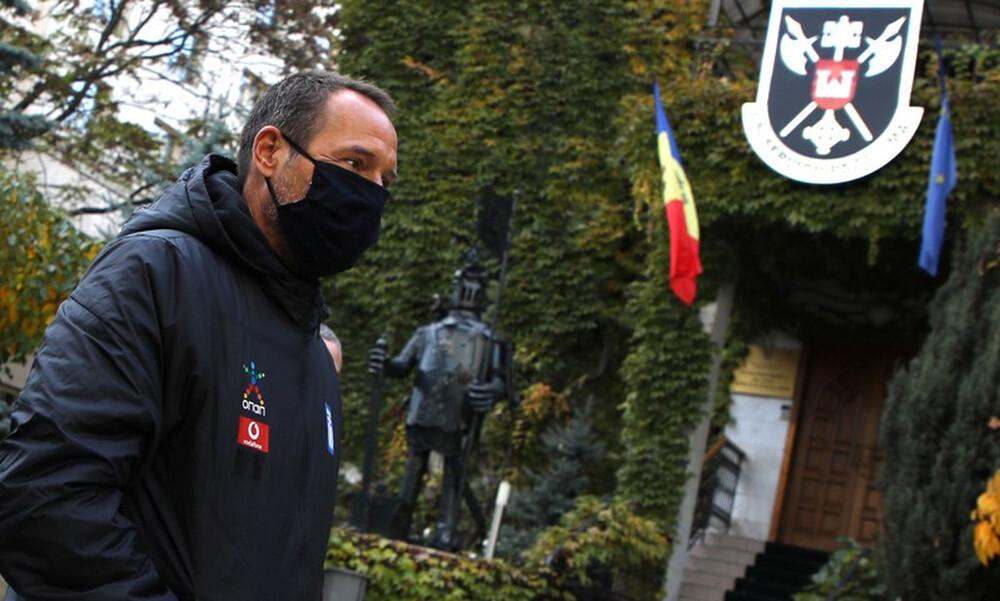 Μολδαβία-Ελλάδα: Φουλ επίθεση από την Εθνική!
