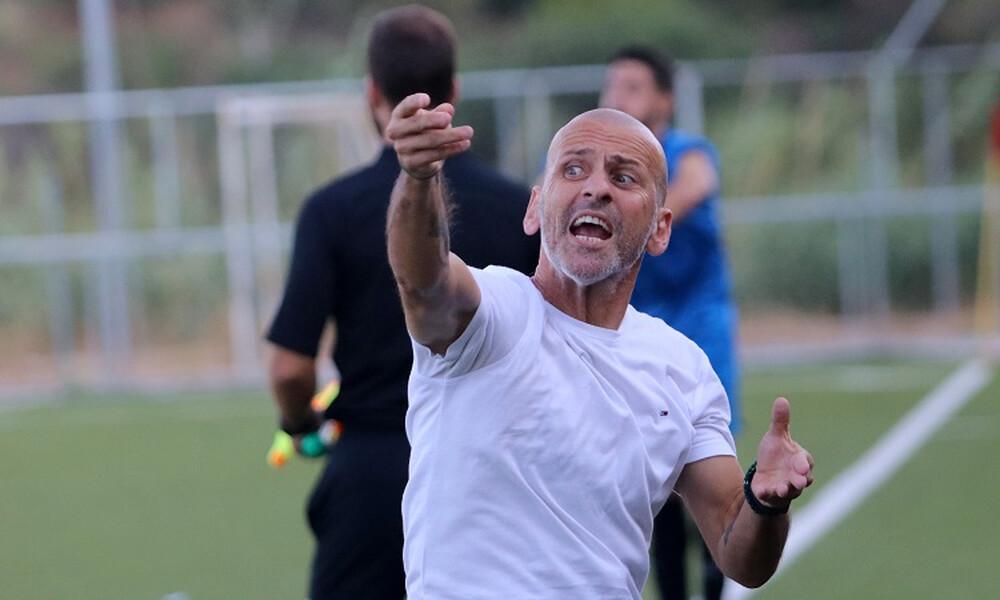 Κιάσσος: «Αν ανακάλυπτα τον κόσμο της προπονητικής, θα σταματούσα νωρίτερα»