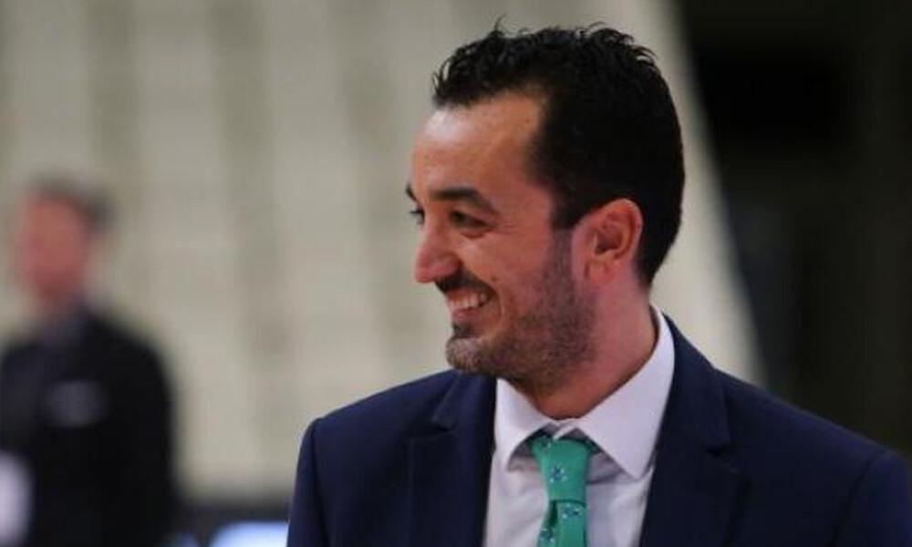 Βόβορας: «Θα ταξιδέψει στην Ισπανία ο Νέντοβιτς, έχουμε μπροστά μας δύσκολη εβδομάδα»