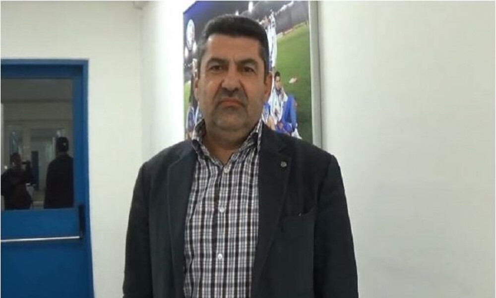 Πρόεδρος ΕΠΣ Γρεβενών: «Σκέψεις για πρωταθλήματα ενός γύρου» (video)
