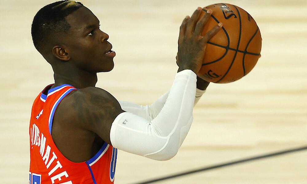 «Βόμβα» στο NBA: Κλείνει στους Λέικερς ο Σρέντερ (photos)