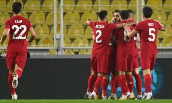 Nations League: Το ντέρμπι η Τουρκία, παίζουν τα ρέστα τους Ουαλία, Φινλανδία (videos)