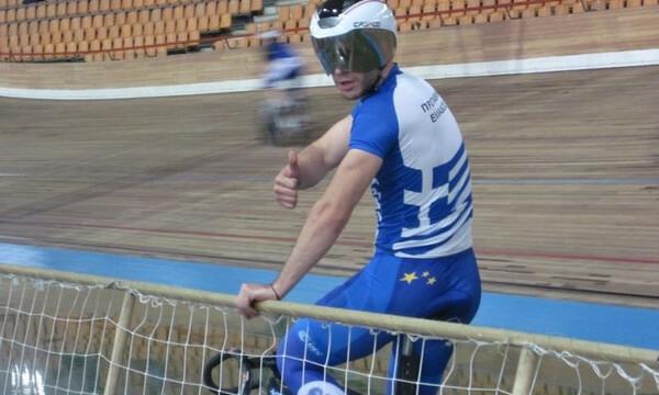 Ποδηλασία: Έπεσε η «αυλαία» του Ευρωπαϊκού με 8η θέση από τον Μπρέτα