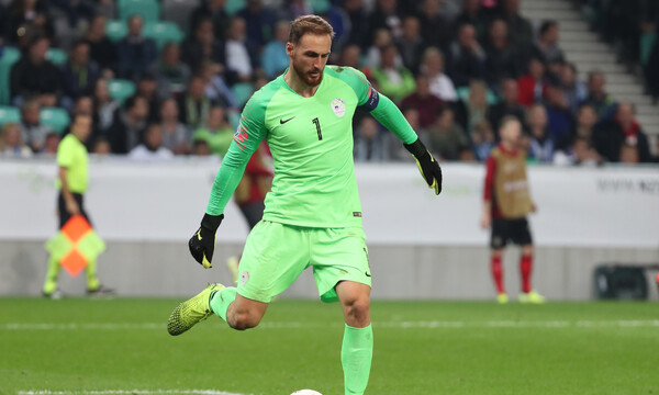 Nations League: Πρόβλημα με Όμπλακ στους Σλοβένους!