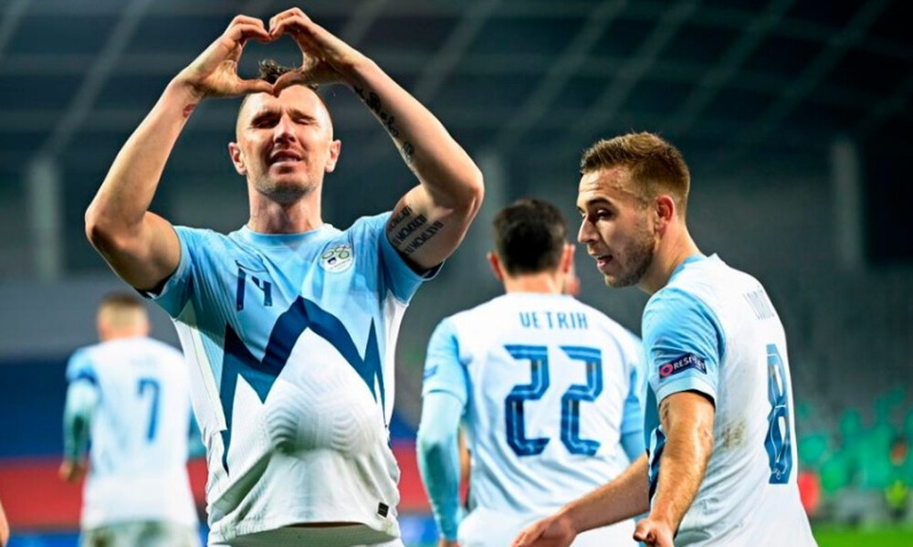 Σλοβενία-Κόσοβο 2-1: Νίκησαν κι έρχονται! (Photos & Videos)