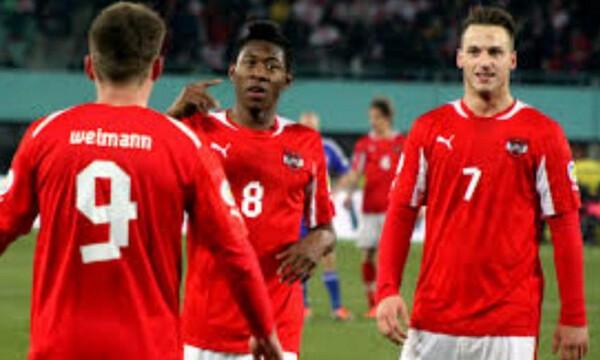Nations League: Στο «κόλπο» της ανόδου Ουγγαρία, Τσεχία κι Αυστρία (videos)
