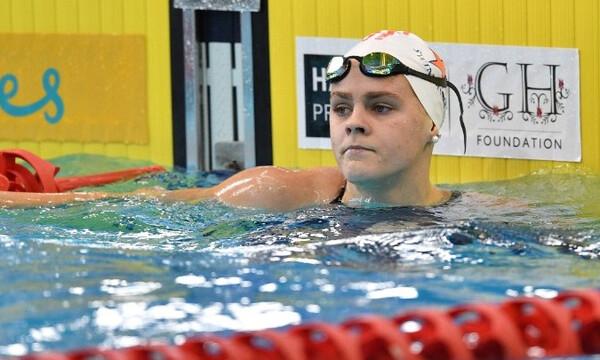 Κολύμβηση: Μειώθηκε η ποινή της Σέινα Τζακ από το CAS