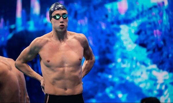 Κριστιάν Γκολομέεβ: Νέο Πανελλήνιο ρεκόρ στα 100μ. ελεύθερο στη Βουδαπέστη!