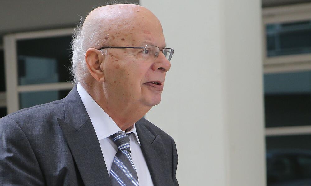 Βασιλακόπουλος: «Ο αθλητισμός δεν επιδέχεται επιθετικούς προσδιορισμούς»