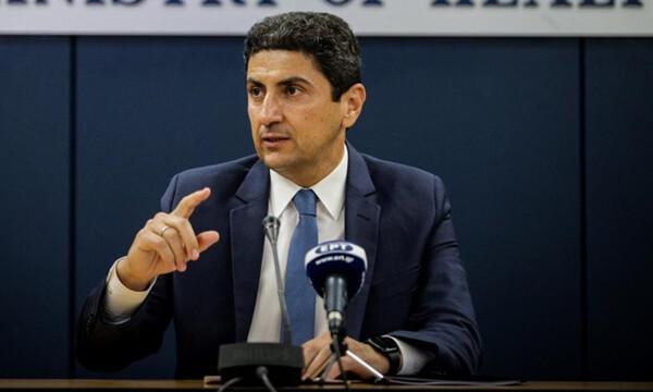 Αυγενάκης: «Άστοχη η ανάρτηση της Στεφανίδη - Ανακαλύπτουν σκάνδαλα»