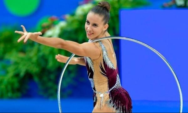Γυμναστική: Εκτός Ευρωπαϊκού Ρυθμικής η Ελένη Κελαϊδίτη