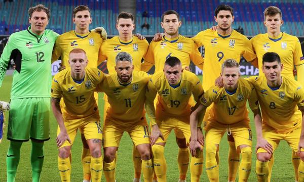 Nations League: Ο κορονοϊός χτύπησε την Ουκρανία και ανέβαλε το παιχνίδι με την Ελβετία