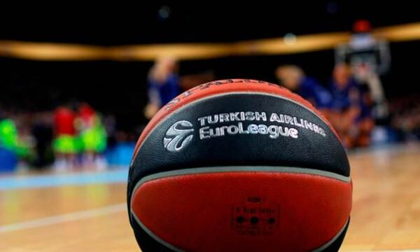 Euroleague: Η βαθμολογία μετά τους αγώνες της Τρίτης (17/11)  (photos)