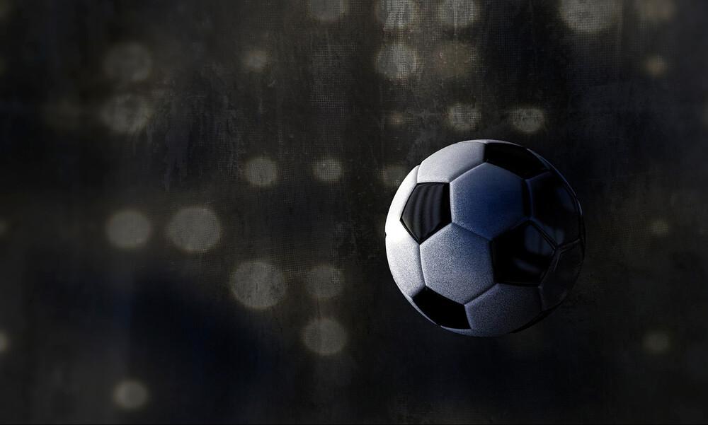 Θρήνος στο ελληνικό ποδόσφαιρο – Πέθανε 65χρονος προπονητής