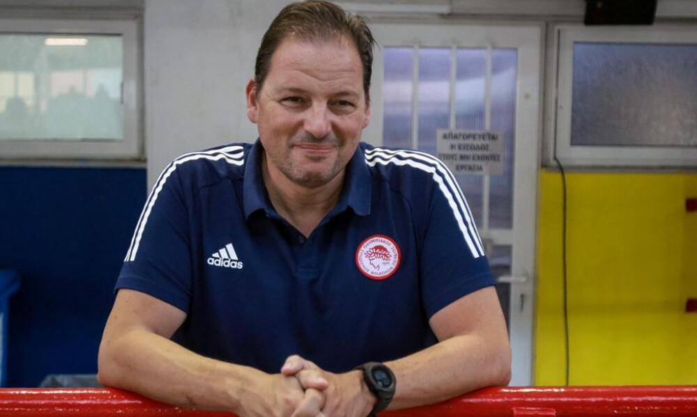 Ολυμπιακός-Παυλίδης: «Επιζήμια και επιβαρυντική η απόφαση για διακοπή»