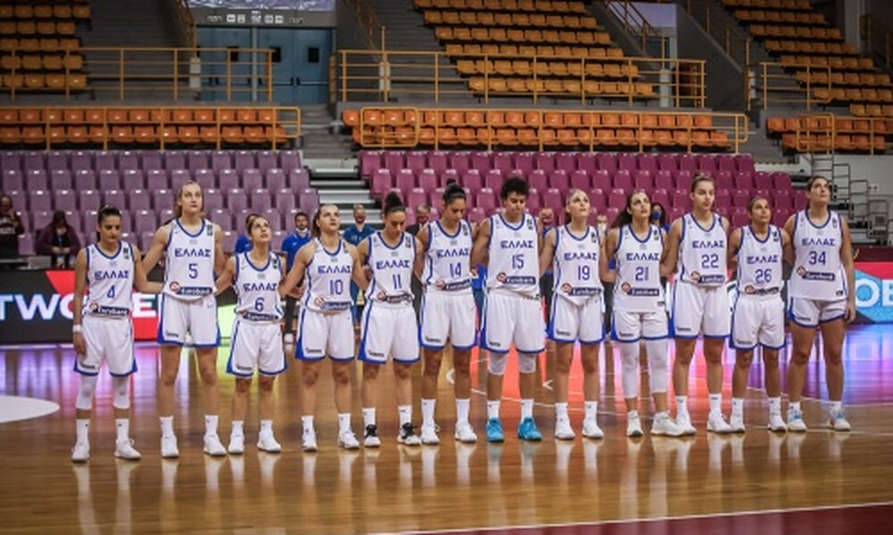 ΕΟΚ: Δέχθηκε τα εύσημα της FIBA