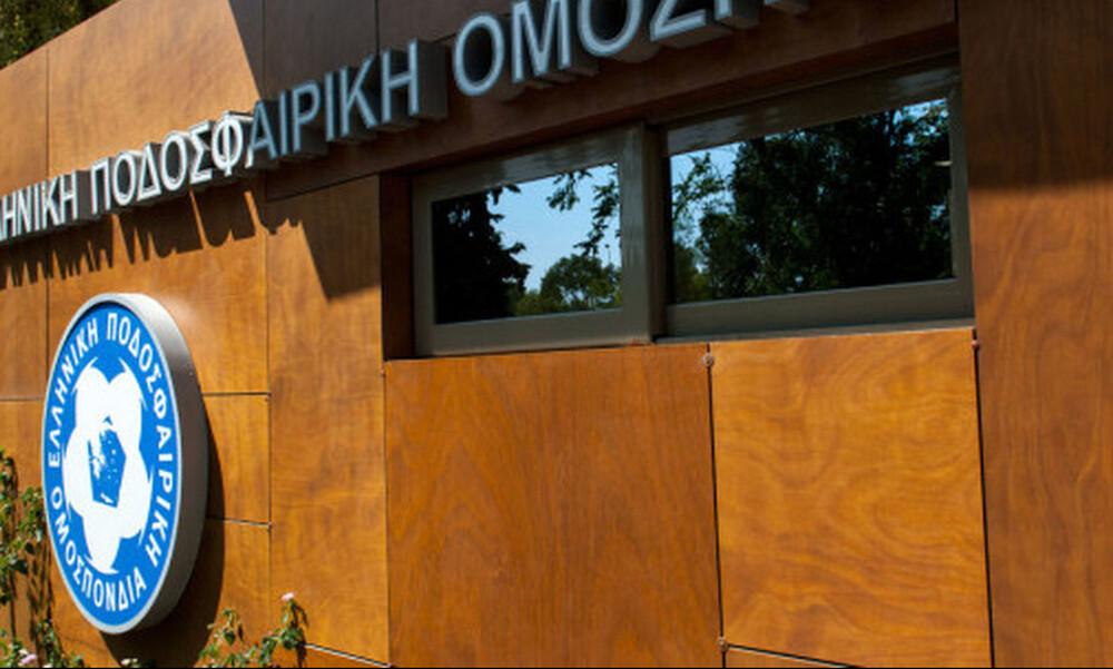 EΠΟ: Δόθηκαν διευκρινίσεις ανάμεσα σε Γραμμένο και Αυγενάκη