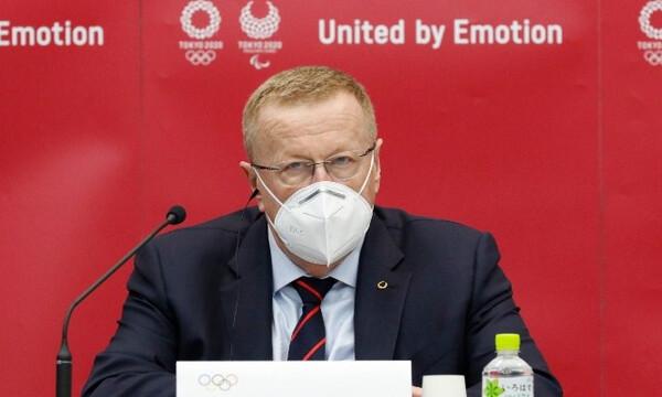 Κόουτς: «Το Ολυμπιακό Χωριό πρέπει να είναι το ασφαλέστερο μέρος της πόλης»