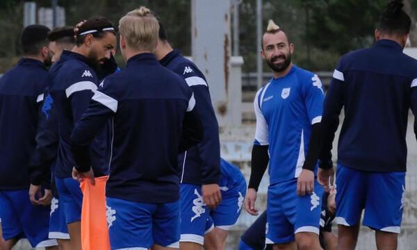 ΠΑΣ Γιάννινα: Πρόβλημα για το ματς με τον ΠΑΟΚ (photos)