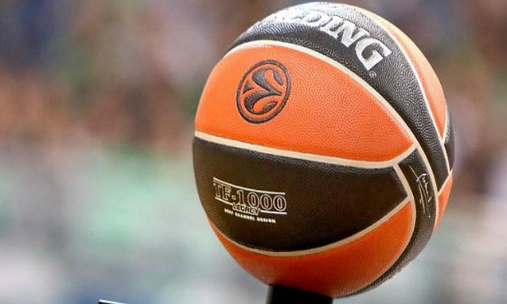 Euroleague: Η βαθμολογία μετά τα παιχνίδια της Πέμπτης (19/11)