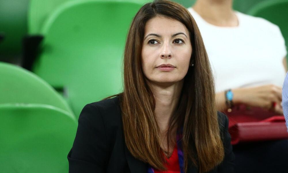 Ολυμπιακός: Επιστολή διαμαρτυρίας στη FIFA