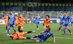 Γκολ στο ντεμπούτο του ο Παπαδόπουλος με τη Λοκομοτίβα Ζάγκρεμπ (video)