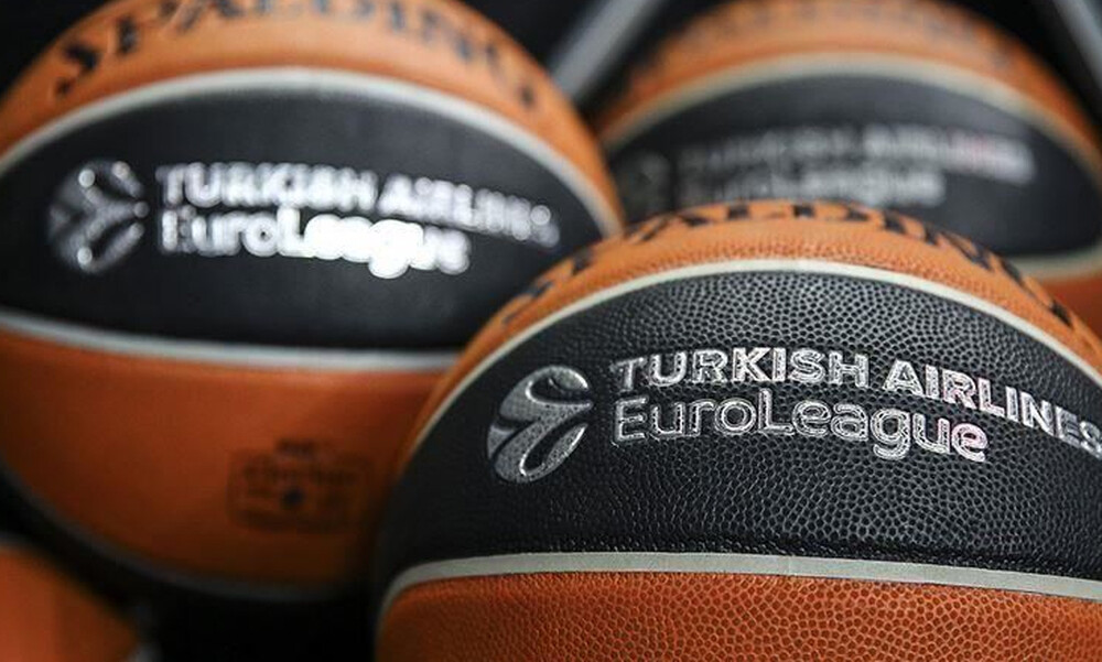 Euroleague: H βαθμολογία μετά τα παιχνίδια της Παρασκευής (20/11)