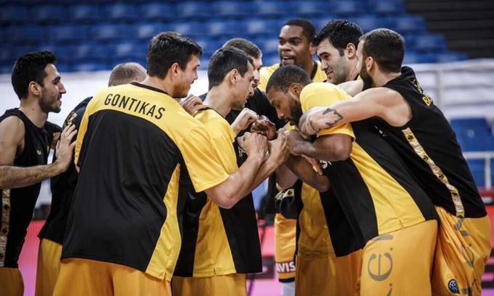 Basket League: Για το απόλυτο στο Μεσολόγγι η ΑΕΚ
