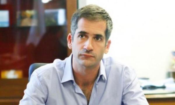 Μπακογιάννης: «Το 2021 τα έργα στο Βοτανικό»