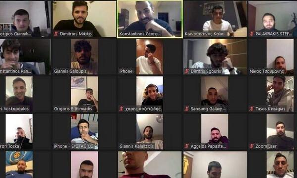 Τρίγλια: Τηλεδιάσκεψη και αγωνία για Football League