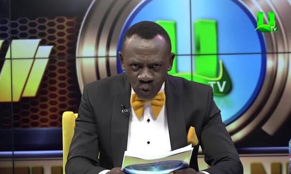 Ο Γκανέζος κωμικός που κατάφερε να γίνει viral (video+photos)