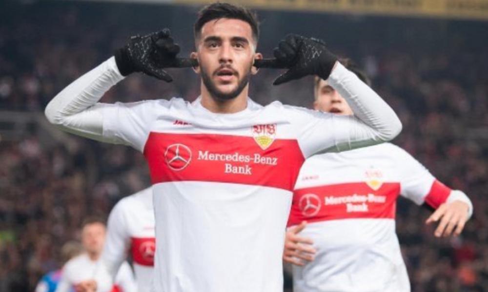 «Μαγικό» γκολ στο Χόφενχαϊμ-Στουτγκάρδη: Τους χόρεψε και εκτέλεσε (video)