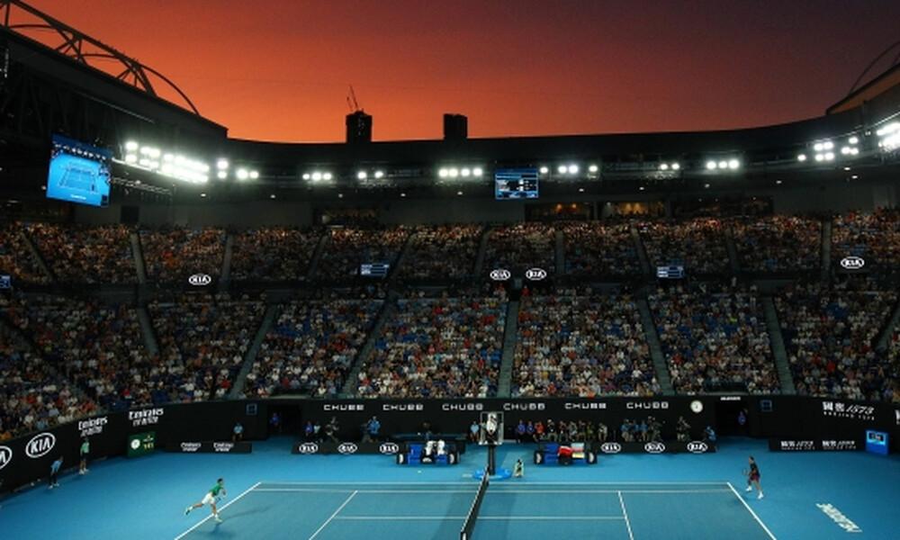 Australian Open: «Καμία καθυστέρηση» διαβεβαιώνουν οι διοργανωτές