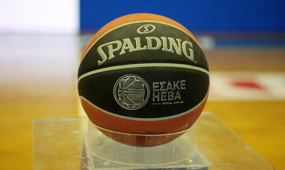 Basket League: Η βαθμολογία μετά τα παιχνίδια του Σαββάτου (21/11)