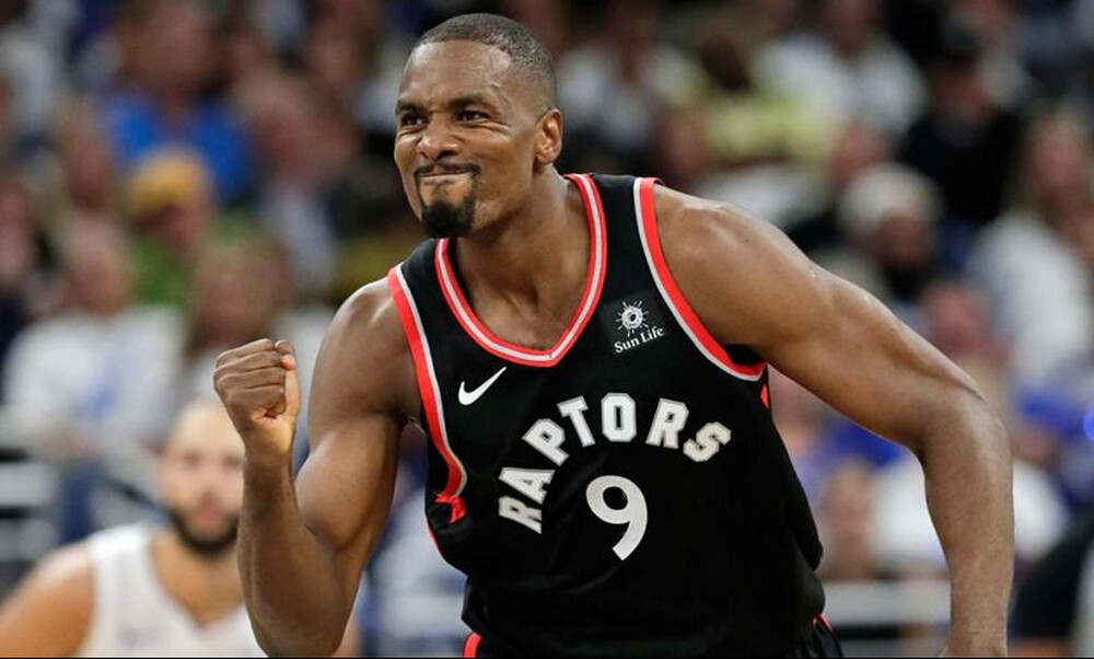 NBA: Προς Κλίπερς ο Ιμπάκα!