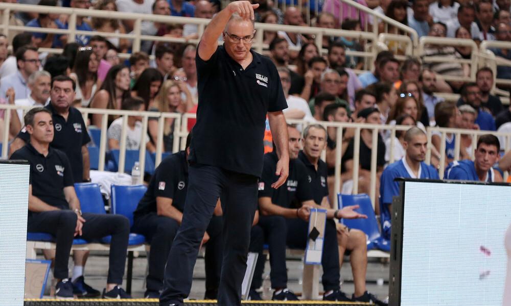 Εθνική ομάδα: «Πετάει» την Δευτέρα για Σεράγεβο