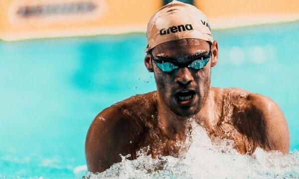 International Swimming League: «Αυλαία» με ελληνικά ρεκόρ στη Βουδαπέστη