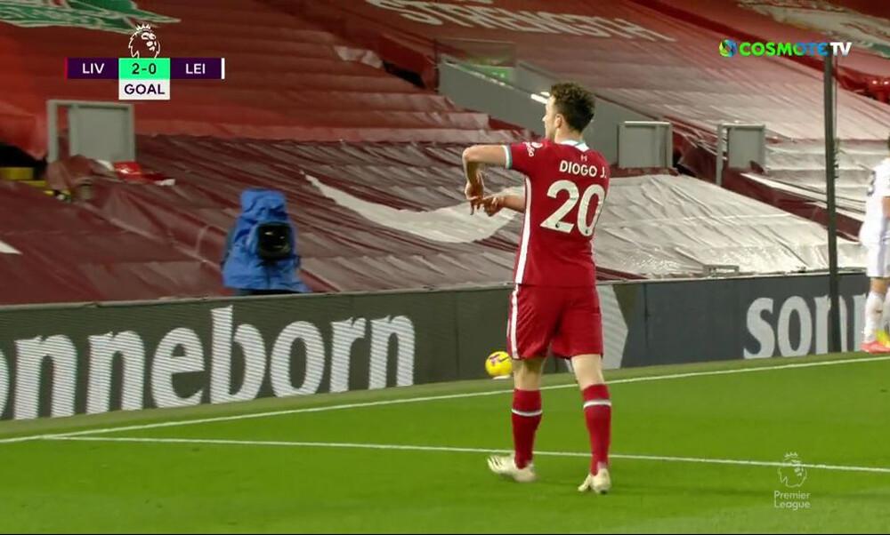 Λίβερπουλ-Λέστερ 3-0: Με… περίπατο έπιασε τον Μουρίνιο στην κορυφή (videos)