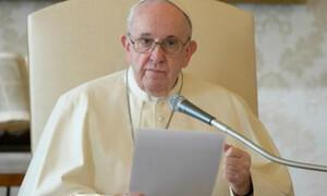 ΝΒΑ: Συνάντηση παικτών με τον Πάπα Φραγκίσκο
