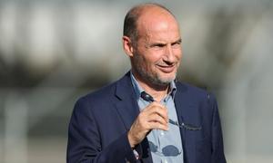 L' Equipe: «Στην Αθήνα ο Ντρεοσί, νέος διευθυντής του Παναθηναϊκού»