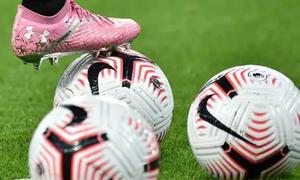 Premier League: Οκτώ κρούσματα κορονοϊού στο πρωτάθλημα