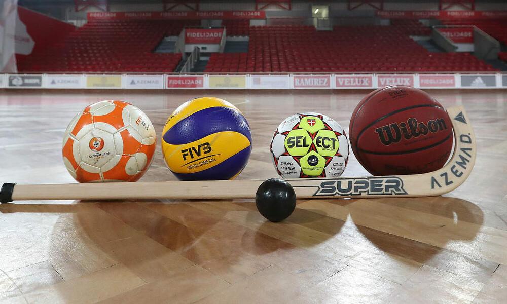 Κορονοϊός: Ενίσχυση με 69 εκατ. ευρώ στον επαγγελματικό αθλητισμό στη Γερμανία
